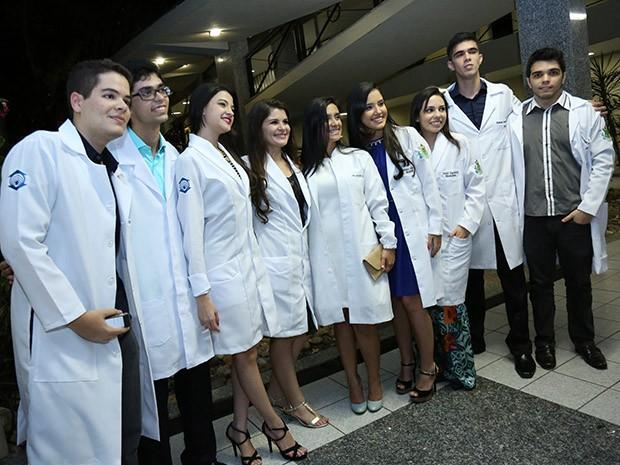 O curso de Medicina da Unifor é pautado nos principais documentos relativos à educação médica mundial